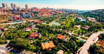Bahçeşehir Evden Eve Nakliyat